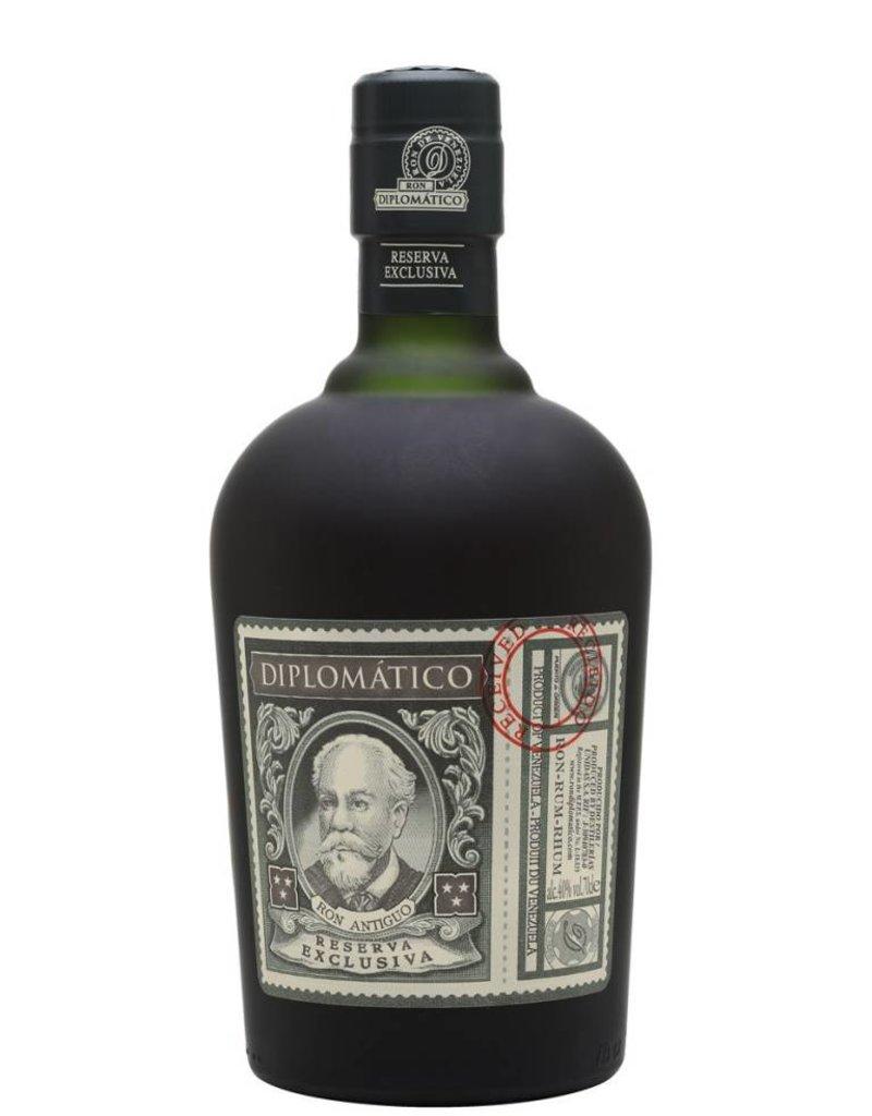 Diplomatico Diplomatico Reserva Exclusiva Rum  750 ml