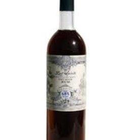 Lost Spirits Lost Spirits Navy Style Rum  750 ml