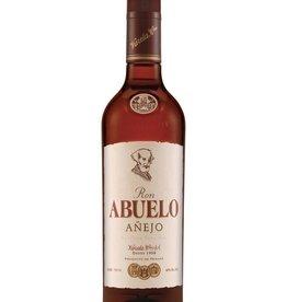 Abuelo Ron Abuelo Rum Anejo Panama  750 ml