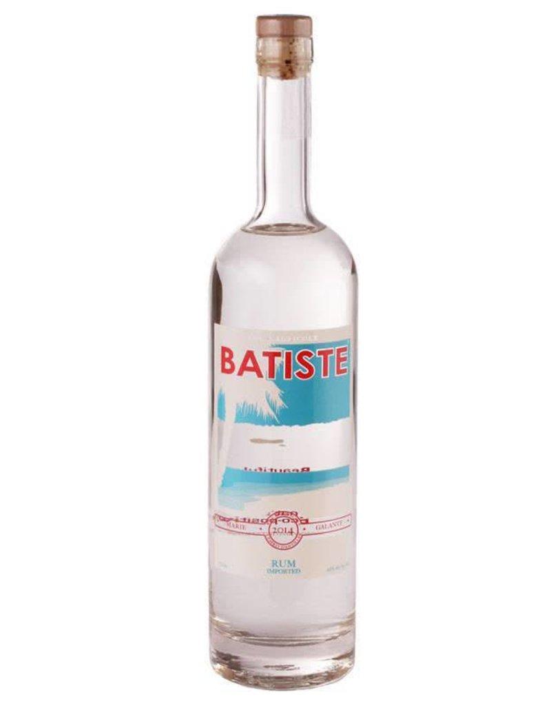 Batiste Batiste Rhum Agricole  750 ml
