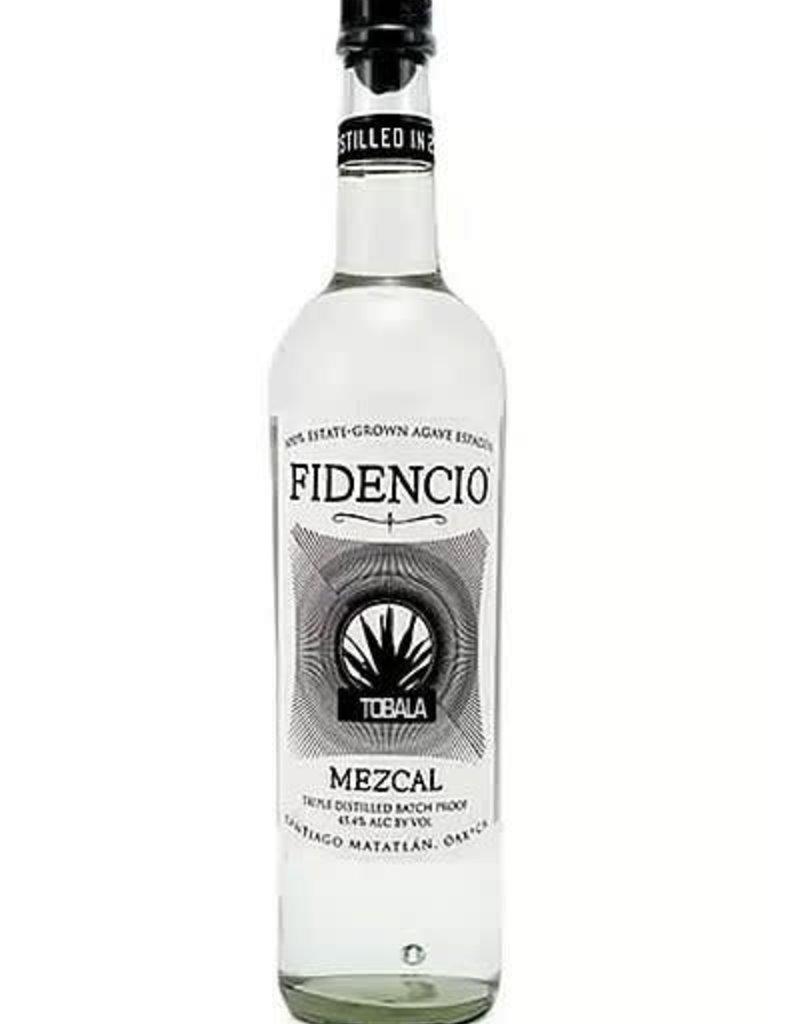 Fidencio Fidencio Mezcal Clasico 750 ml