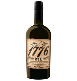 James E. Pepper James E. Pepper 1776 Straight Rye  750 ml