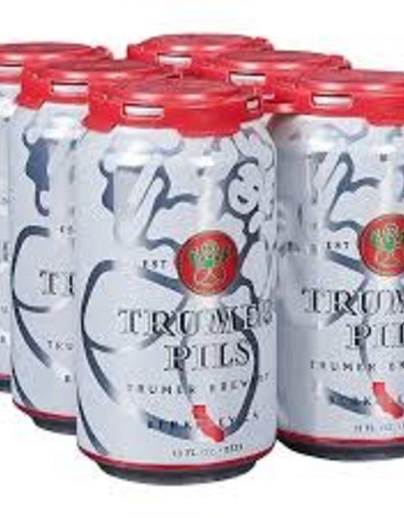 Trumer Trumer Pils Cans  6 pack 12 oz
