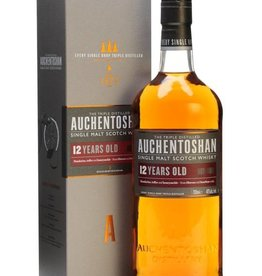 Auchentoshan Auchentoshan 12 year old Single Malt Scotch  750 ml