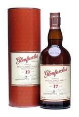 Glenfarclas Glenfarclas 17 year old Highland Single Malt Scotch  750 ml