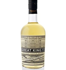 Compass Box Great King St. Artists Blended Scotch  750 ml