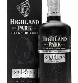 Highland Park Highland Park Dark Origins Single Malt Scotch  750 ml