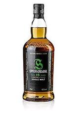 Springbank Springbank 15 year old Campbeltown Single Malt Scotch 750 ml
