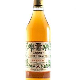 Dudognon Dudognon Vieilles Reserve Cognac Grande Champagne  750 ml