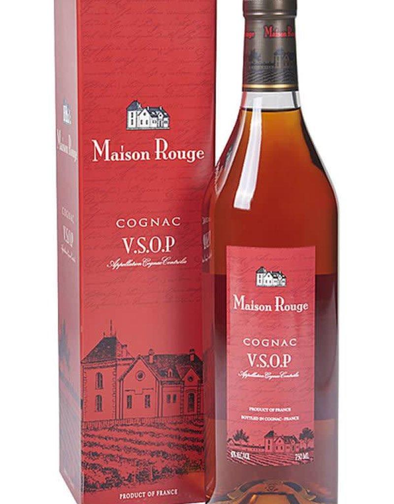 Maison Rouge Maison Rouge VSOP Cognac  750 ml
