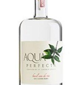 St. George Spirits St. George Aqua Perfecta Basil Eau de Vie  750 ml