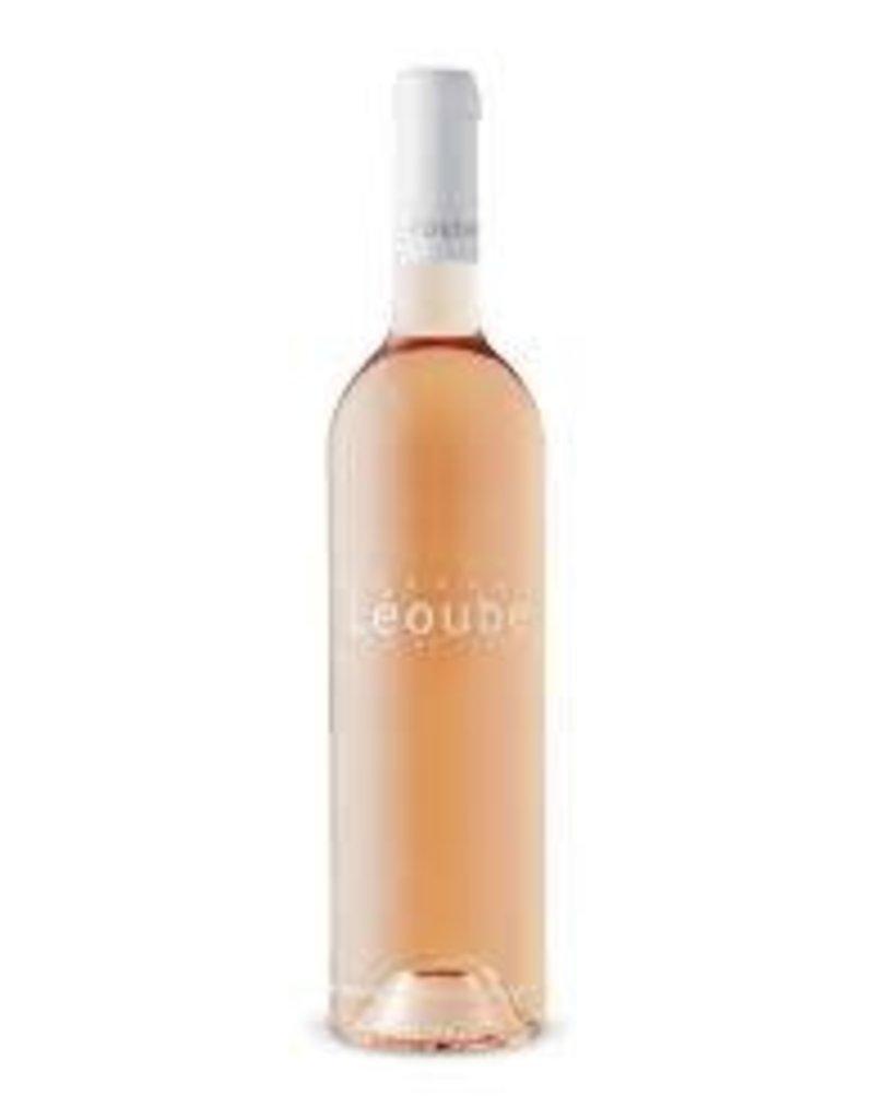 Leoube 2020 Ch. de Leoube Rosé Cotes de Provence 750 ml