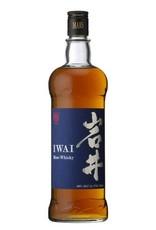 Mars Mars Shinshu Iwai Japanese Whisky  750 ml