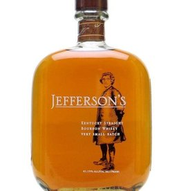 Jefferson's Jefferson's Very Small Batch Bourbon 750 ml