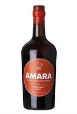 Amara Amara Amaro d'Arancia Rossa Sicilia  750 ml
