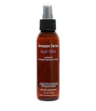 Amazon Series Acai Mist Keratin Strengthening Spray 4fl oz