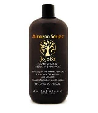 JoJoBa Moisturizing Keratin Shampoo 1L