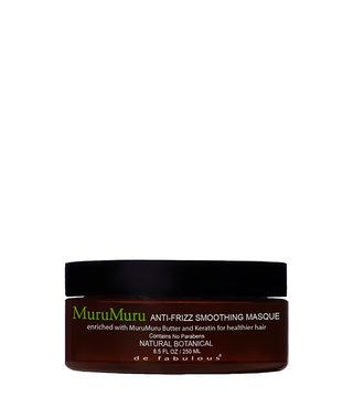 MuruMuru Anti-Frizz Smoothing Masque  250ml