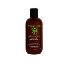 MuruMuru Anti-Frizz Keratin Shampoo 250ml