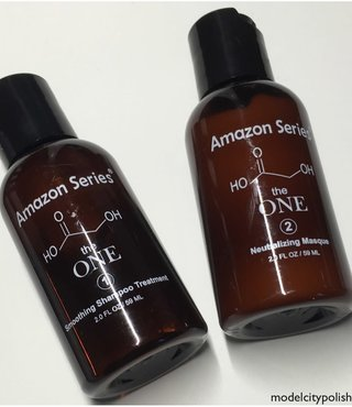 The One Shampoo 2oz. #1