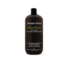MuruMuru Anti-Frizz Smoothing Conditioner 1L