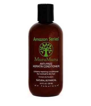MuruMuru Anti-Frizz Smoothing Conditioner 250ml