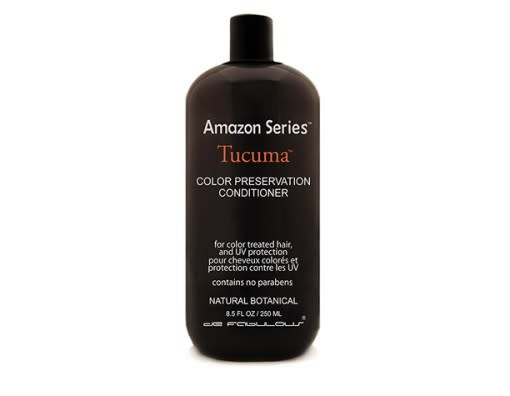 Amazon Series Tucuma Colour Preservation Conditioner 1L