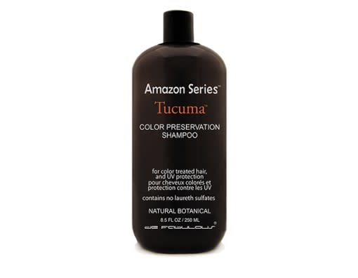 Amazon Series Tucuma Colour Preservation Shampoo 1L