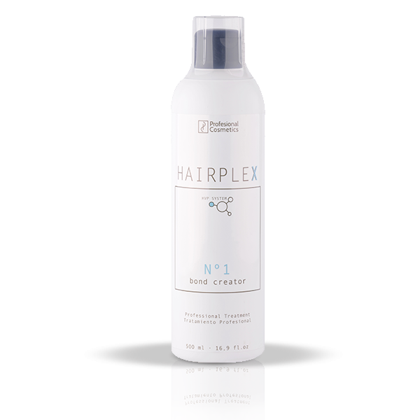 HAIRPLEX N°1 Bond Creator 500ml