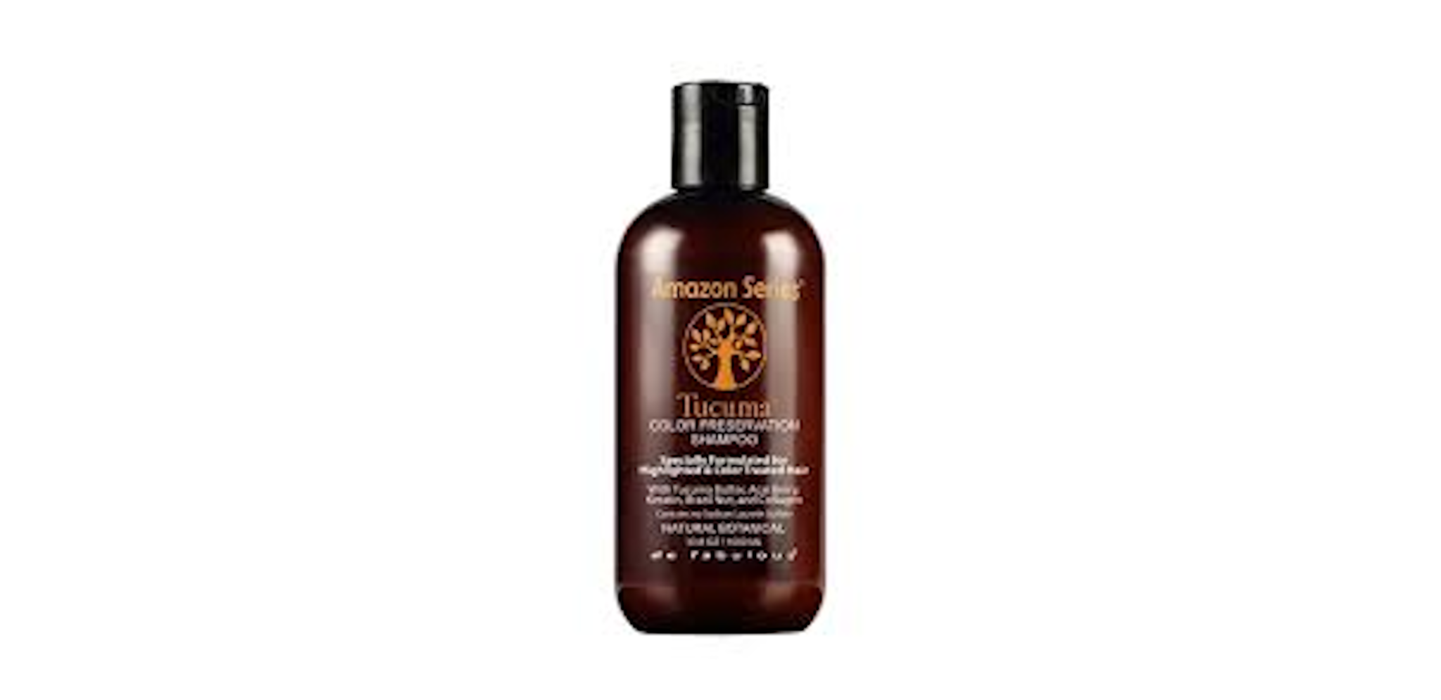 Colour Protection Shampoo