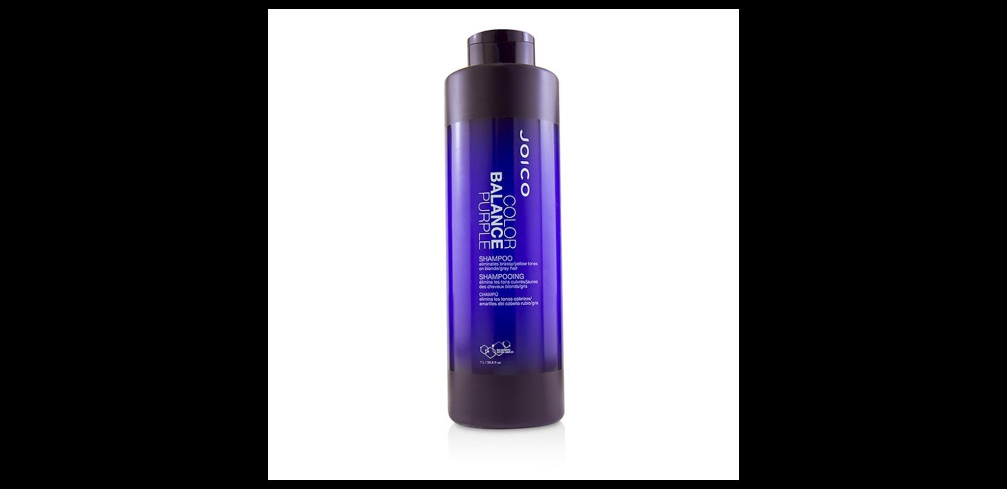 Tone Balancing Shampoo