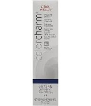 Color Charm Gel (Tube) by Wella