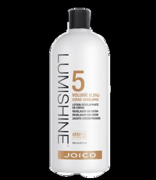 JOICO Lumishine Developer 32 fl oz