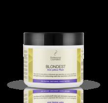Profesional Cosmetics Blondest Anti-Yellow Mask 500ml