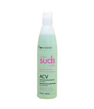 Cider Suds Shampoo 350ml