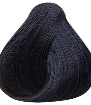 OYA 1-01(A) Ash Black Permanent Hair Colour 90g