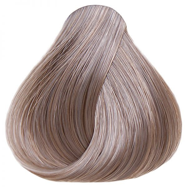 OYA 10-01(A) Ash Ultra Light Blonde Permanent Hair Colour 90g