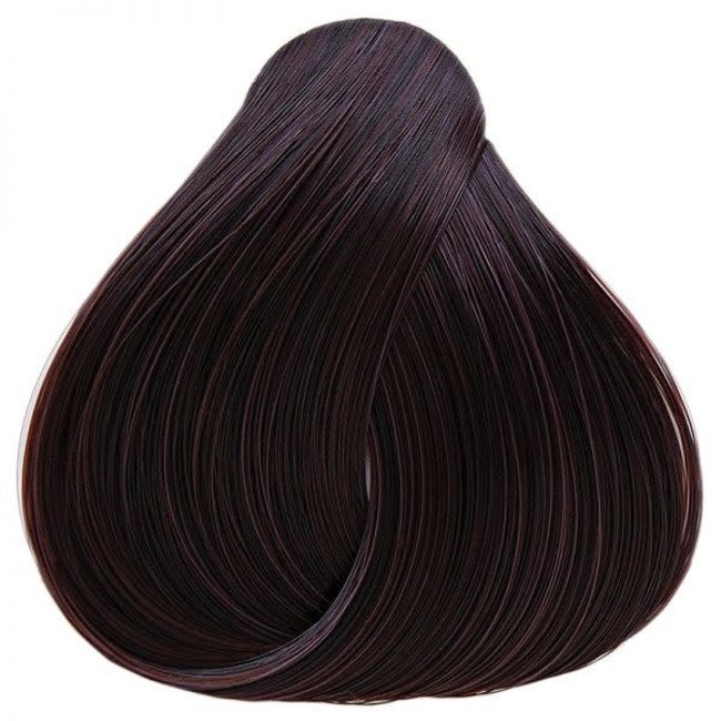 Oya 3 9 V Violet Dark Brown Permanent Hair Colour 90g Hairwhisper Canadian Made Shears Professional Hair Styling Products