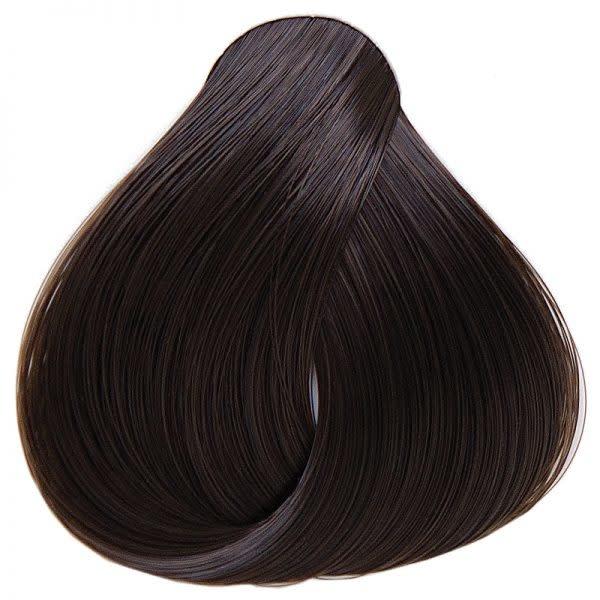 OYA 4-01(A) Ash Medium Brown Permanent Hair Colour 90g