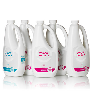 OYA Developer Lotion 1L