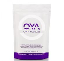 OYA Permanent Lightening Powder 450g