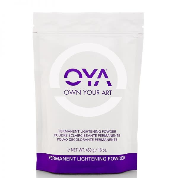 OYA Permanent Lightening Powder 450g