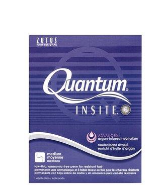 Zotos Quantum  PERM Insite Resistant (purple)
