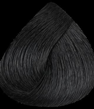 Artecolor 1N Black Base Permanent Hair Colour 60ml