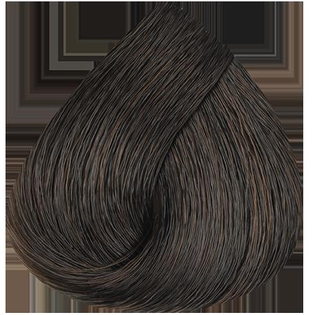 Artecolor 4.35 Medium Brown Gold Mahogany Permanent Hair Colour 60ml