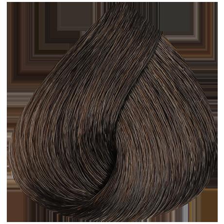 Artecolor 5.34 Light Brown Gold Copper Permanent Hair Colour 60ml