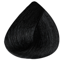 Artecolor 1.00 Base Black Intense Base Permanent Hair Colour 120ml