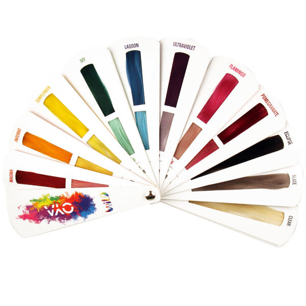 OYA Wild Direct Color 90g