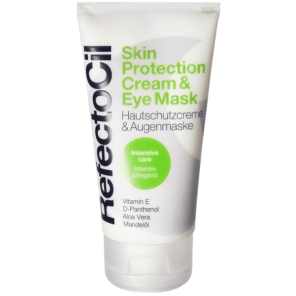 Skin Protection Cream & Eye Mask 75ml