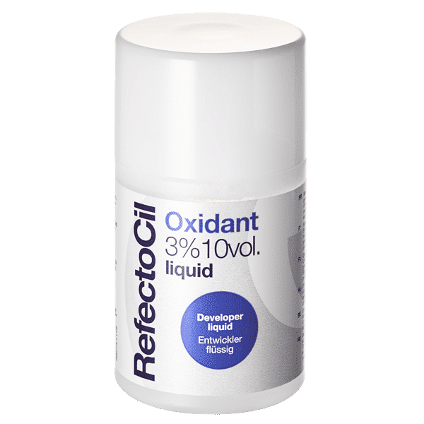 Oxidant 3% (10Vol) Developer Liquid & Cream